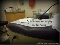 IUD birth control complications. http://fairyhealthylife.com