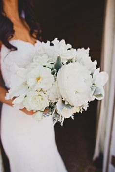 Stunning blooms | Summer Wedding at LAuberge Del Mar from Christine Farah Photography  Read more - www.stylemepretty...
