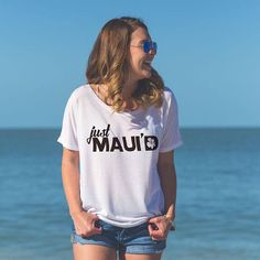 4ca54d79 Wedding Shirts - Just Maui'd - Just Married Men's Shirt - Destination  Wedding - Honeymoon Shirts - C