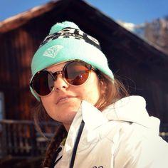 Life is always better when I ski