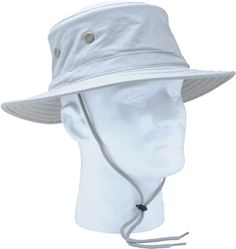 d77ea1073b585 Sun   Garden Hats · This Sloggers Classic Cotton Hat is one of those hats  that you never think about.