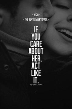 Act likeit