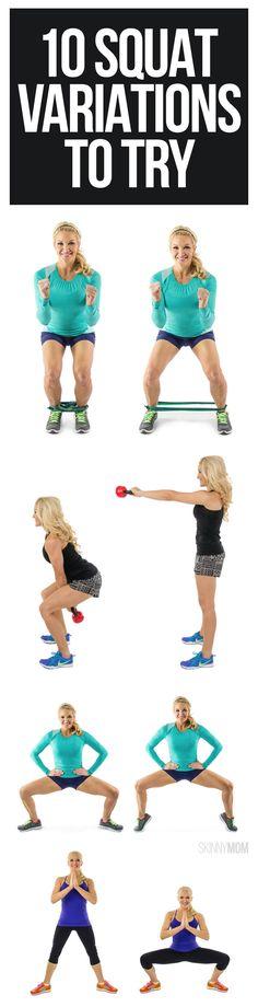 Drop it like a squat.                                                       …