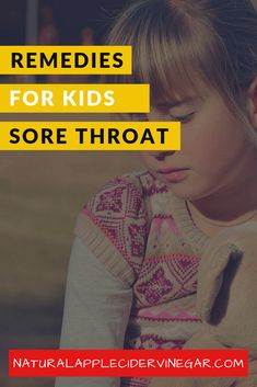 Sore Throat Remedies for Kids: Drinks That Actually Work! - All Natural Home - Looking for a natural remedy sore throat for kids? You've come to the right place. These natural - Natural Remedies Sore Throat, Natural Remedies For Allergies, Cough Remedies, Natural Home Remedies, Treatment For Sore Throat, Sore Throat And Cough, Cold Or Allergies, Kids Health, Natural Treatments