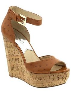 Ariana Wedges, Michael Kors