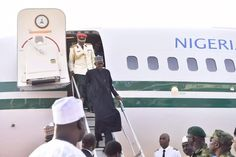 On Buhari's return: Check out the 11 powerful Nigerians who have spoke with him while he was in London (photos) - http://www.thelivefeeds.com/on-buharis-return-check-out-the-11-powerful-nigerians-who-have-spoke-with-him-while-he-was-in-london-photos/