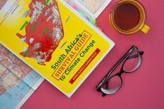 Sipho King and Sarah Wild provide hard facts and practical tips in their easy to digest book, South Africa's Survival Guide to Climate Change. Wild Book, Scary Facts, Ocean Pollution, Book Corners, Survival Guide, Global Warming, Climate Change, South Africa