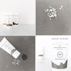 Live well with Dead Clean - Beeldsteil