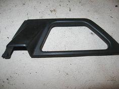 Door Interior Handle Covering Left Front W124 1247660391