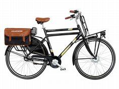 .: Kudos Cycles - e-bikes with style :.