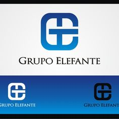 Grupo Elefante - Crear un logo de un grupo importante que tendra mucha presencia en medios