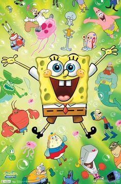 Spongebob Squarepants (the older episodes are better, though) Wie Zeichnet Man Spongebob, Memes Spongebob, Spongebob Cartoon, Spongebob Drawings, Nickelodeon Spongebob, Spongebob Squarepants, Spongebob Spongebob, Spongebob Painting, Cartoon Wallpaper