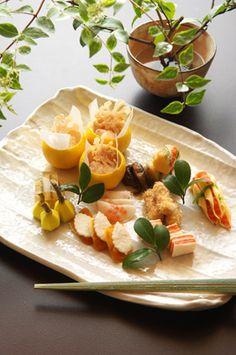 日本料理 花筐 | レストラン一覧 | ホテル ザ・リッツ・カールトン大阪 【The Ritz-Carlton, Osaka】