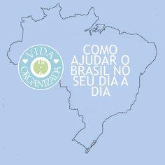 Parece óbvio, mas com a dificuldade de entender q somos diferentes e PODEMOS ter opiniões diferentes, vale ler ;) http://cev.org.br/comunidade/cevcafe/debate/como-ajudar-o-brasil-seu-dia-dia-dica-vida-organizada/