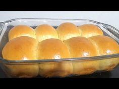 Haz probado esta receta!!! Pan de mantequilla y leche extremadamente fácil. - YouTube Baguette, Dairy, Cheese, Youtube, Food, Easy Food Recipes, Breads, Milk, Meals