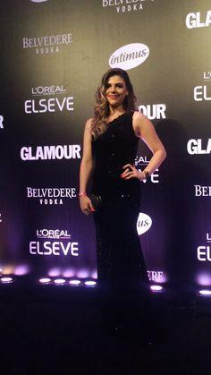 Prêmio Geração Glamour 2015