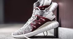 adidas Tubular Nova Primeknit Gets An Aggies Colorway | Nice Kicks