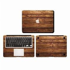 [ 40% OFF ] Old Oak Tree Wood Planks Full Body Cover Laptop Stickers Case For Apple Macbook Air Pro Retina 11 13 15 Inch Protective Skin