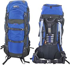 High Peak Outdoors Tahoe 7510 Backpack -- Learn more by visiting the image link.(This is an Amazon affiliate link and I receive a commission for the sales)