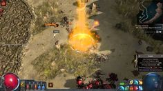 Path of Exile - Prsioners Gate - Stop! Please Stop!