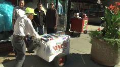 Gofundme page set up for 89 year old Chicago ice cream vendor, Fidencio Sanchez…