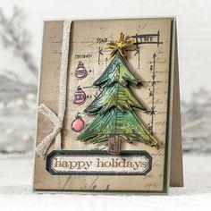 shari carroll- Alterations Tree Blueprint set http://www.simonsaysstampblog.com/blog/happy-holidays-with-shari/