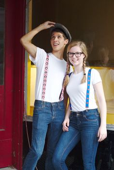 Think, that teen girl in suspenders pictures opinion already