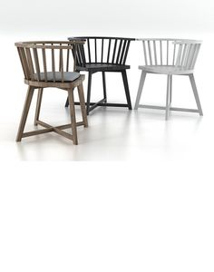 Gervasoni Gray 24 - want a chair like this for my desk