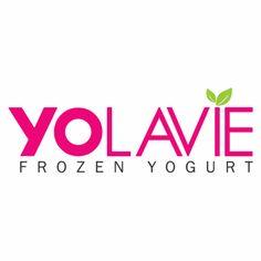 Yolavie_Yogurt (@Yolavie_Yogurt) | Twitter Shop Logo, Frozen Yogurt, Logos, Twitter, Logo