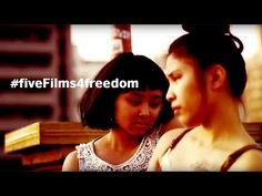 #fiveFilms4freedom - trailer - YouTube