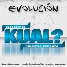 He encontrado Amor Regresa Ya de Grupo Kual con Shazam, escúchalo: http://www.shazam.com/discover/track/279125721