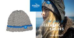 In Islanda le temperature arrivano fino a – 30°. Per questo è fondamentale vestirsi con tessuti molto caldi, come questo berretto in lana merinos #Pekkuod. http://www.pekkuod.it/it/prod/prodotti/accessori/3001-beanie-diagonal-119-3001_119.html