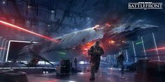 Star Wars Battlefront 2 – Video Game Official Trailer  Star Wars Battlefront 2: Watch the Official Trailer of the sequel to the best selling Star Wars Video Game of all time.Star Wars Battlefront 2 .This time round there is featuredcontent from multiple films.EA Games has confirmed...