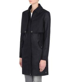 Stai cercando TRENCH IKONIK Karl Lagerfeld per Donna? Acquista direttamente sullo store ufficiale online. Consegne veloci e pagamenti sicuri.