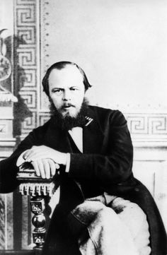"""There were points in his life when Dostoevsky wrote he was grateful for his seizure disorder because of the """"abnormal tension"""" the episodes created in his brain, which allowed him to experience """"unbounded joy and rapture, ecstatic devotion and completest life."""""""