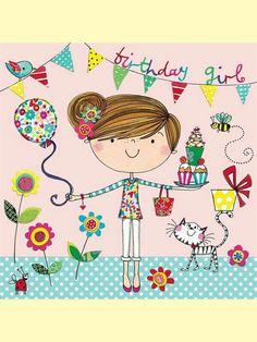 45 best birthday wishes for girls beautiful birthday greeting Of the Best Ideas for Birthday Wishes for Girls Birthday Wishes Girl, Happy Birthday Celebration, Happy Birthday Quotes, Happy Birthday Images, Happy Birthday Greetings, Birthday Messages, Birthday Greeting Cards, Birthday Fun, Happy B Day