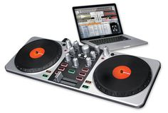 FirstMix USB DJ Controller $99.95