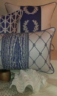 - Karen Robertson Collection | Beach Pillows | Coastal Pillows | Coastal Home Pillows