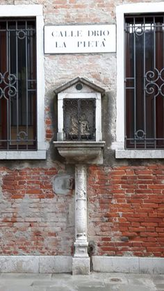 Venice Painting, Street, Home Decor, Italy, Venice, Homemade Home Decor, Decoration Home, Home Decoration