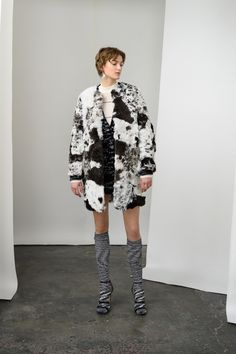 4a60a7996af88 Missoni Pre-Fall 2019 Collection - Vogue Arty Fashion, Fashion Socks,  Trendy Outfits