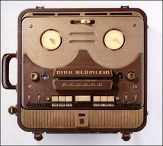 soultrainonline.de - REVIEW: Dirk Blümlein – Record (Rodenstein Records/MVH)!