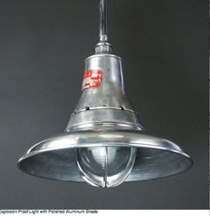 Garage Pendant Lighting Not Very Affordable But Maybe I Could Find A Er Look