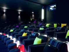 See a film with cocktails and couches at The Aubin Cinema . 15 Alternative Things To Do In London London 2016, London Life, Places To Travel, Places To Go, Travel Stuff, Travel Tips, Things To Do In London, To Infinity And Beyond, London Travel
