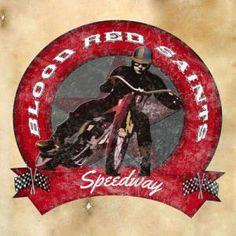 Blood Red Saint Speedway