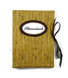 Sammelmappe DIN A5 - Stammbuch Holzoptik beige-braun - be... https://www.amazon.de/dp/B01G6PS2WK/ref=cm_sw_r_pi_dp_l0QrxbZHXHJBB