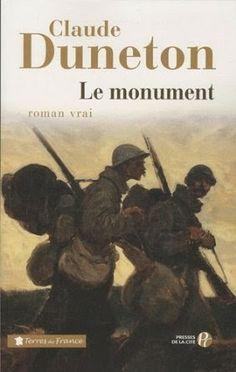 Le Bouquinovore: Le monument, Claude Duneton