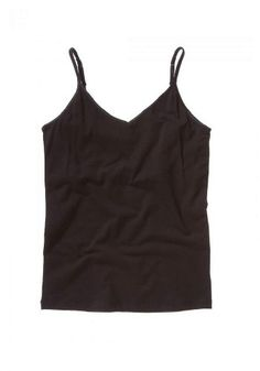 92f11b2040 Bella 960 Ladies` Cotton Spandex Camisole with a Shelf Bra Cotton Spandex