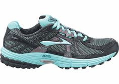Brooks Adrenaline ASR 9 – trail running shoe for women