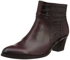 Gabor Shoes Fashion 31.680 Damen Kurzschaft Stiefel