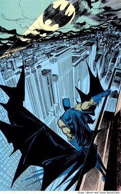 nanananananananananananananananan......Batman!